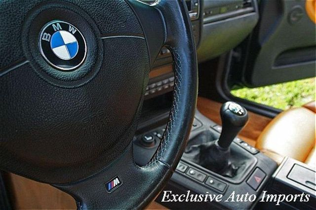 1998 BMW 3 Series M3 2dr Convertible Manual - Click to see full-size photo viewer