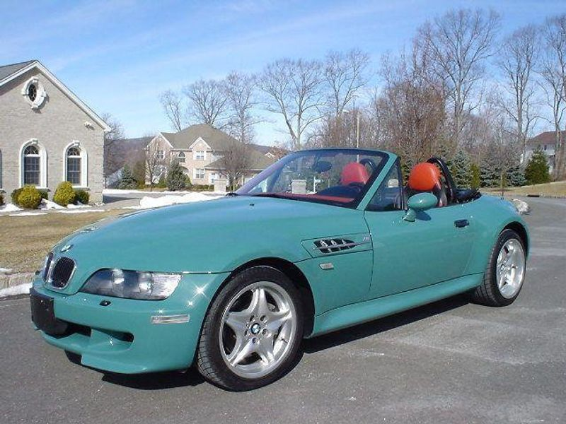 1998 BMW 3 Series Roadster - 915434 - 0