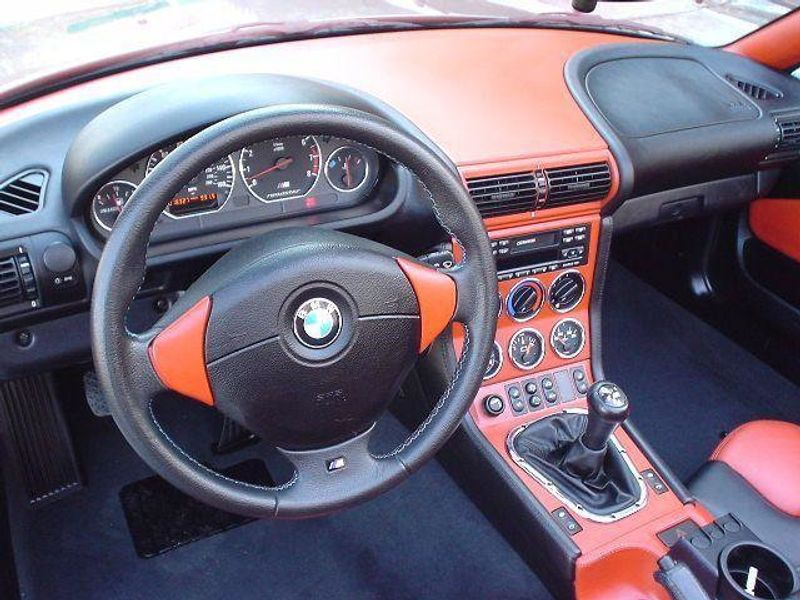 1998 BMW 3 Series Roadster - 915434 - 12