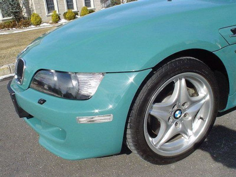 1998 BMW 3 Series Roadster - 915434 - 18