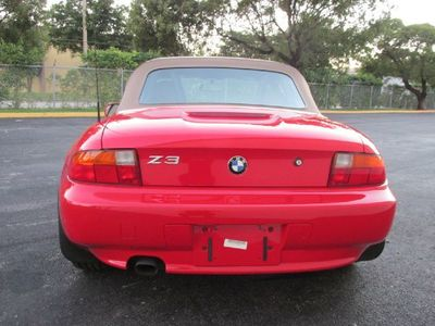 1998 BMW 3 Series Z3 Roadster - Click to see full-size photo viewer