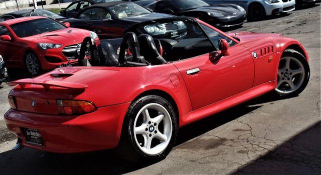 1998 BMW 3 Series
