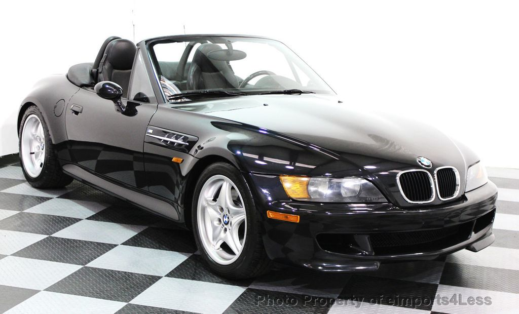 1998 used bmw z3 m roadster at eimports4less serving doylestown rh eimports4less com BMW M BMW Z3 M
