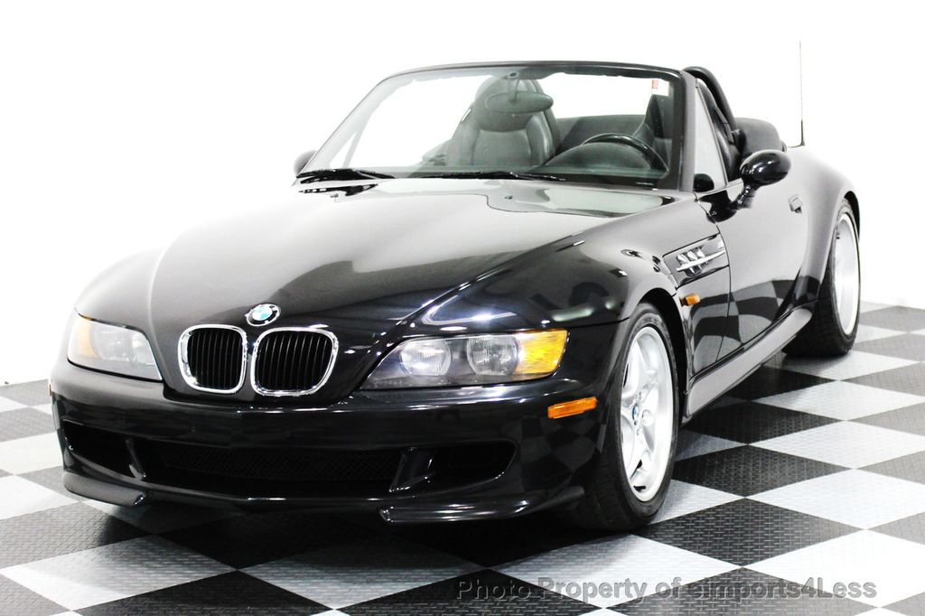 1998 Used Bmw Z3 M Roadster At Eimports4less Serving Doylestown  Bucks County  Pa  Iid 16212298