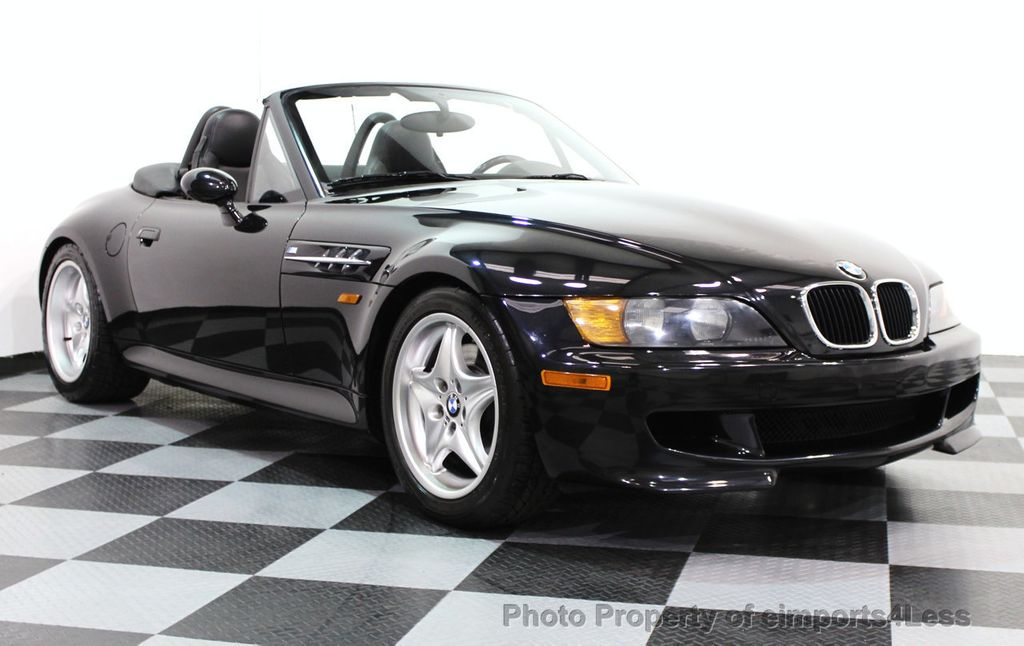 Used BMW Z M ROADSTER At EimportsLess Serving Doylestown - Bmw 23