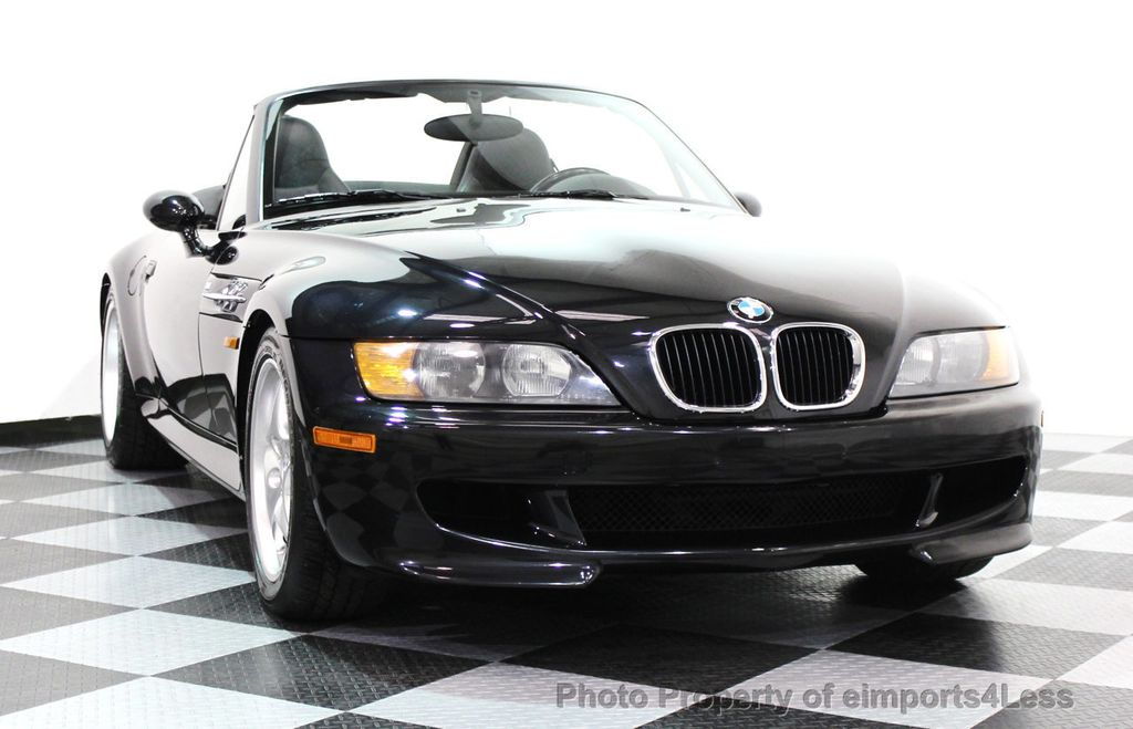 1998 Used BMW Z3 M ROADSTER at eimports4Less Serving Doylestown
