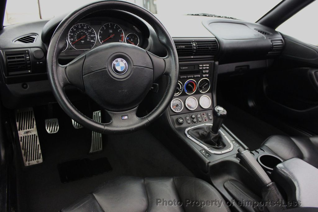 1998 used bmw z3 m roadster at eimports4less serving. Black Bedroom Furniture Sets. Home Design Ideas