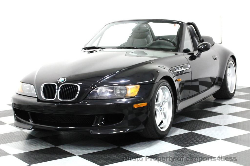 1998 used bmw z3 m roadster at eimports4less serving doylestown bucks county pa iid 16212298. Black Bedroom Furniture Sets. Home Design Ideas