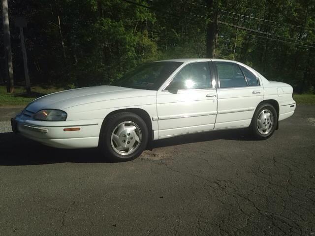 1998 chevrolet lumina 4dr sedan ls sedan for sale pound ridge ny 1 995 motorcar com 1998 chevrolet lumina 4dr sedan ls sedan for sale pound ridge ny 1 995 motorcar com