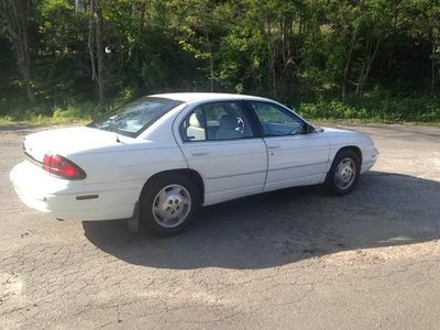 1998 Chevrolet Lumina 4dr Sedan LS - Click to see full-size photo viewer