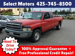 1998 Dodge Ram Pickup 2500 - 3B7KC22W7WG193894