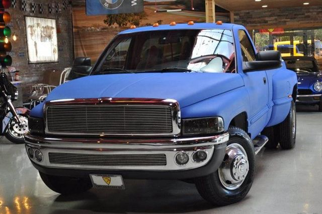 1998 Dodge Ram Pickup 3500 ST 2dr Standard Cab LB Truck Not Specified Not  Specified for Sale Summit Argo, IL - $5,985 - Motorcar com