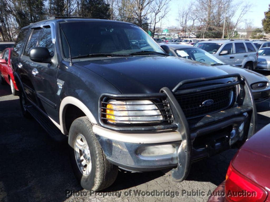 1998 Ford Expedition  - 17231820 - 3