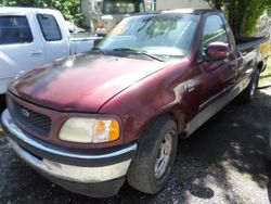 1998 Ford F-150 - 1FTZF1765WKC10712