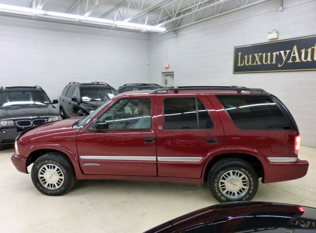 1998 Used GMC Jimmy at Luxury AutoMax Serving Chambersburg