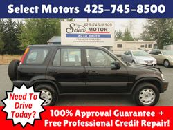 1998 Honda CR-V - JHLRD1840WC085022