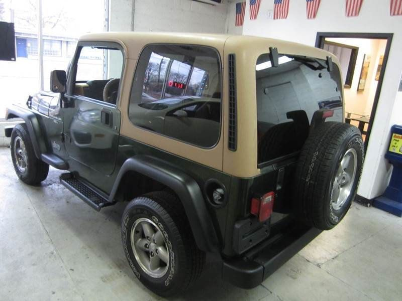 parts rubicon used heritage s auto jeep wrangler
