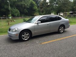 1998 Lexus GS 300 Luxury Perform Sdn - JT8BD68S3W0004685