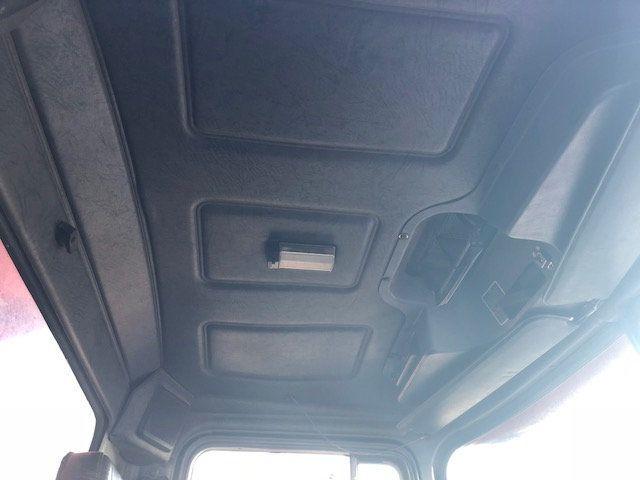 1998 Mack RD600  TAMDEM -AXLE 18 SPEED MAXITORQUE DUMP TRUCK - 17851006 - 15