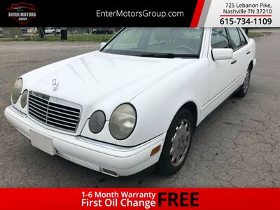 2000 Used Mercedes-Benz S-Class S500 4dr Sedan 5 0L at Enter