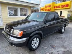 1998 Nissan Frontier 2WD - 1N6DD26S3WC353525