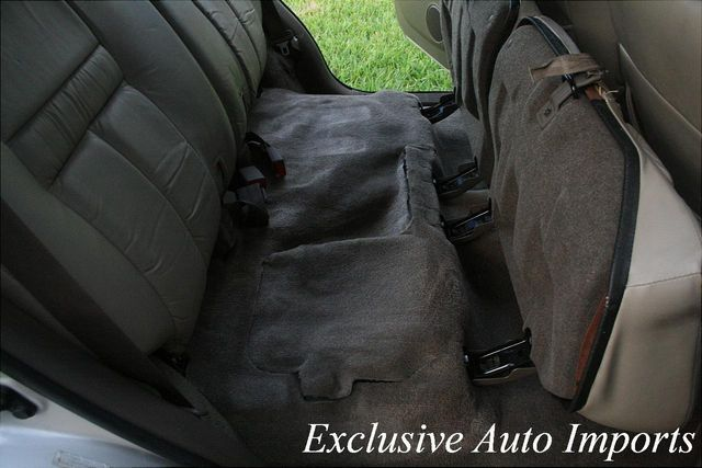 1998 Toyota 4Runner 4dr SR5 3.4L Auto 4WD - Click to see full-size photo viewer