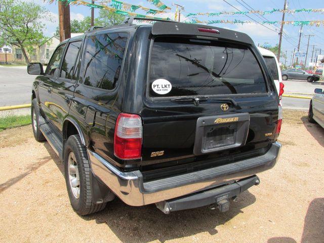 1998 Toyota 4Runner SR5 SUV   JT3HN86R1W0160264   3