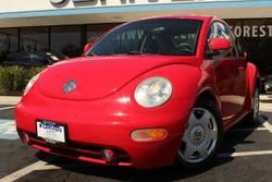 1998 Volkswagen New Beetle - 3VWBB61C7WM009277
