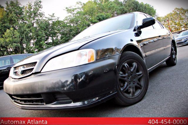 1999 Acura TL 4dr Sedan 3.2L