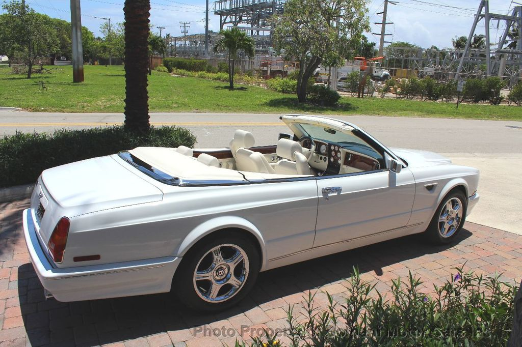 1999 Bentley Azure FRESHLY SERVICED - 1 OF ONLY 141 PRODUCED !! - JUST $610/MONTH!! - 17625191 - 26