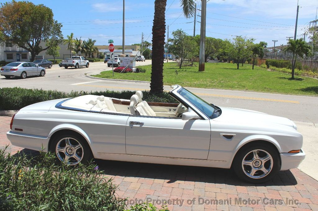 1999 Bentley Azure FRESHLY SERVICED - 1 OF ONLY 141 PRODUCED !! - JUST $610/MONTH!! - 17625191 - 27