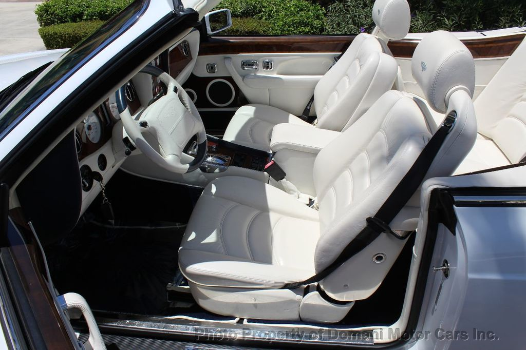 1999 Bentley Azure FRESHLY SERVICED - 1 OF ONLY 141 PRODUCED !! - JUST $610/MONTH!! - 17625191 - 31
