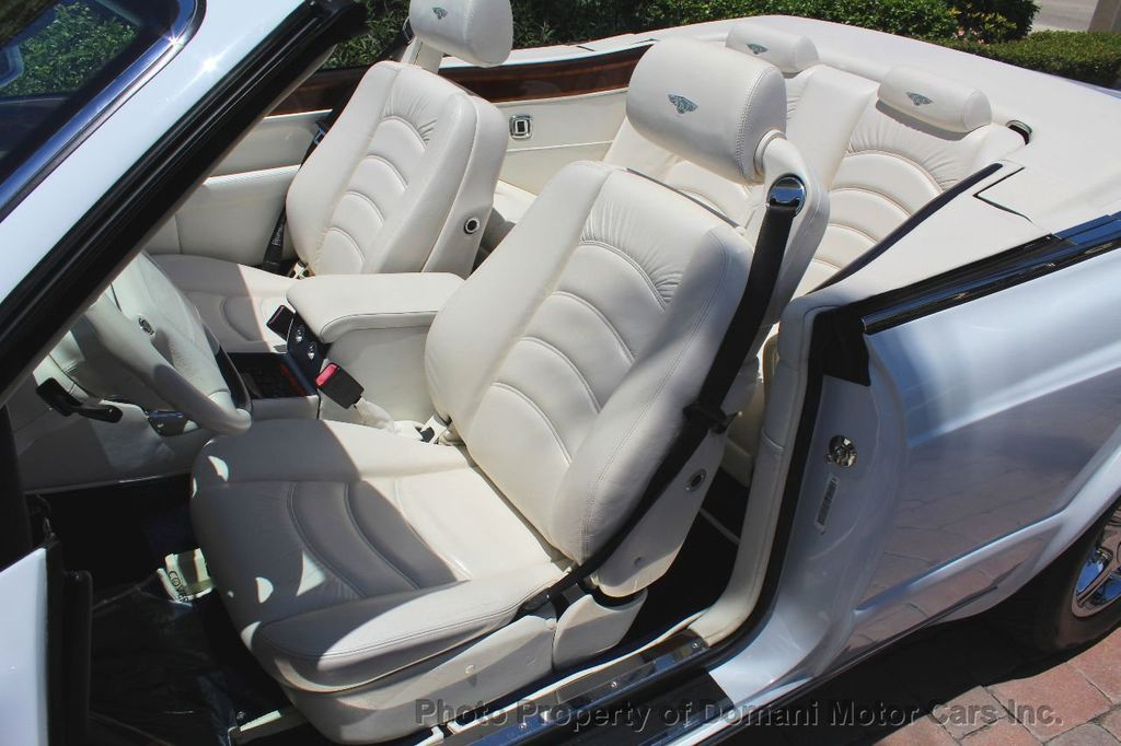 1999 Bentley Azure FRESHLY SERVICED - 1 OF ONLY 141 PRODUCED !! - JUST $610/MONTH!! - 17625191 - 34