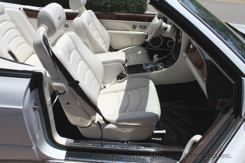 1999 Bentley Azure FRESHLY SERVICED - 1 OF ONLY 141 PRODUCED !! - JUST $610/MONTH!! - 17625191 - 56