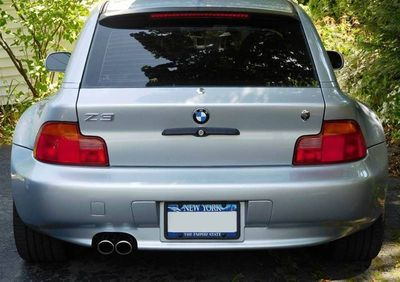 1999 BMW Z3  - Click to see full-size photo viewer