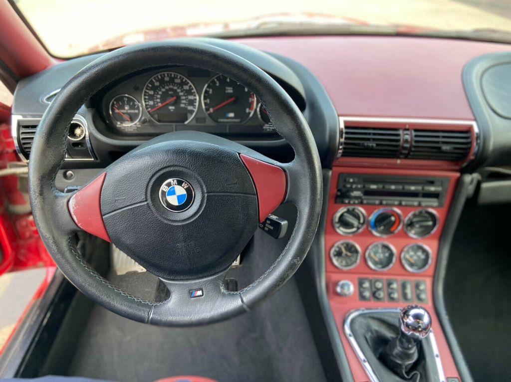 1999 BMW Z3 1999 BMW Z3 M Roadster 6 Speed Manual- Rare! - 17904908 - 9
