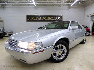 1999 Cadillac Eldorado 2dr Coupe