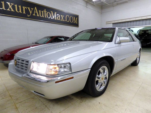 1999 Cadillac Eldorado 2dr Coupe - Click to see full-size photo viewer