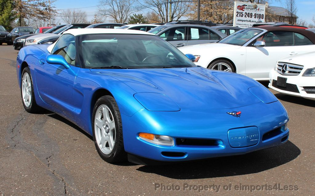 1999 used chevrolet corvette 2dr convertible at eimports4less rh eimports4less com 2001 Chevy Corvette 1999 chevrolet corvette owners manual