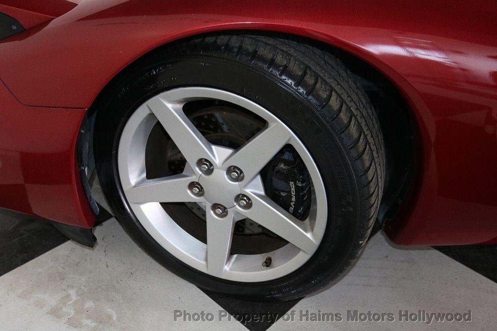 1999 Chevrolet Corvette 2dr Coupe - 18683884 - 22