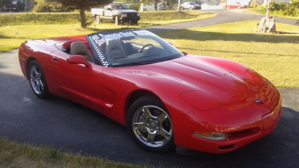 1999 used chevrolet corvette for sale at webe autos serving long island ny iid 16611362. Black Bedroom Furniture Sets. Home Design Ideas