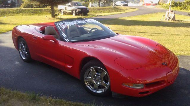 1999 Corvette For Sale >> 1999 Chevrolet Corvette For Sale Not Specified For Sale Riverhead Ny 17 995 Motorcar Com