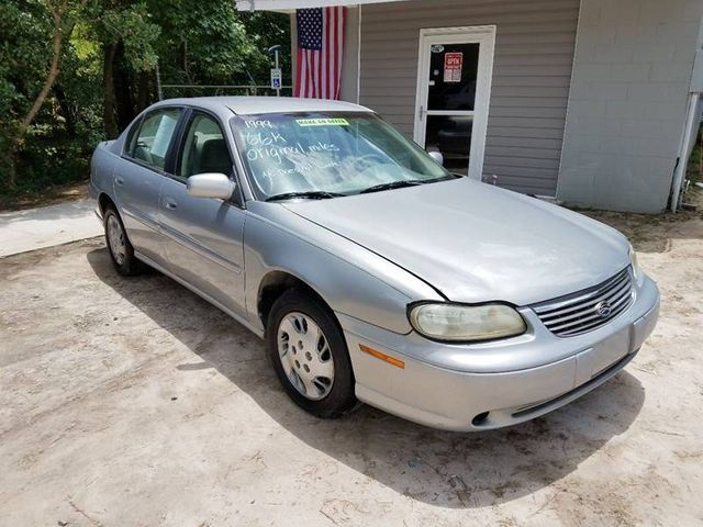 1999 Chevrolet Malibu 4dr Sedan 1g1nd52t5x6262045 0
