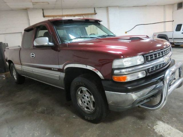 1999 used chevrolet silverado 1500 4x4 ls extended cab at 99 Chevy Regular Cab 1999 chevrolet silverado 1500 4x4 ls extended cab 17657498 3