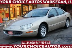 1999 Chrysler Concorde - 2C3HD46R4XH771950