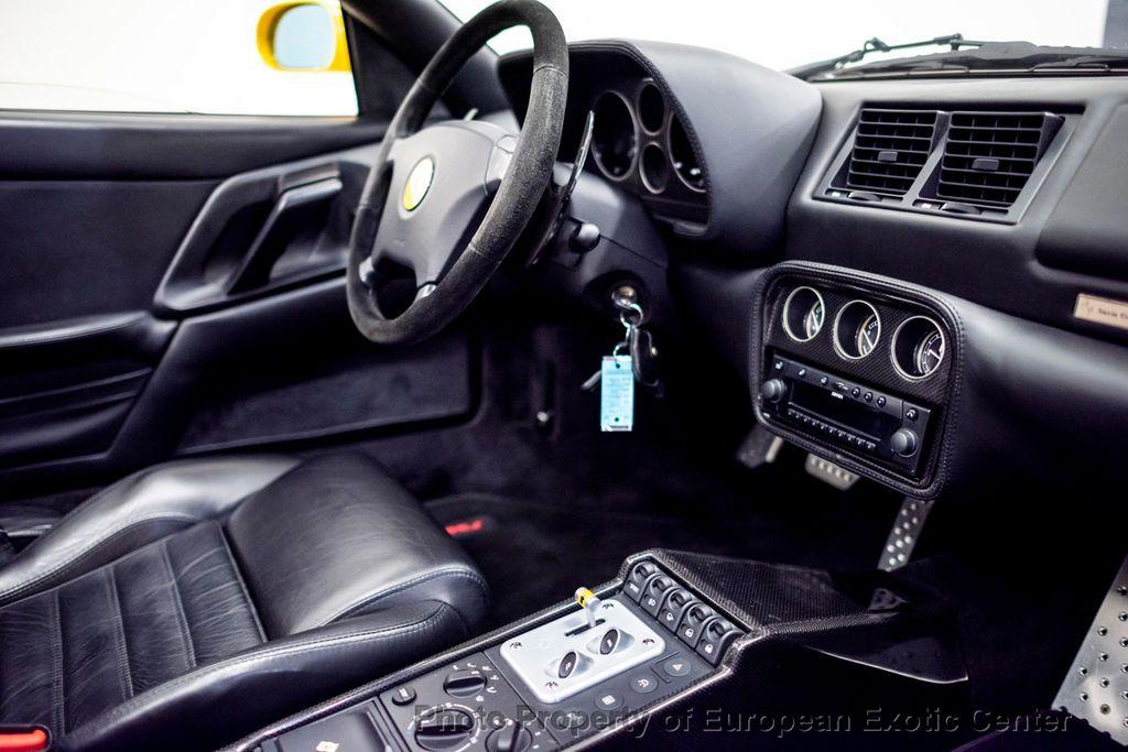 """1999 Ferrari F355 """"Fiorano Edition"""" Spider F1 - 18302842 - 15"""