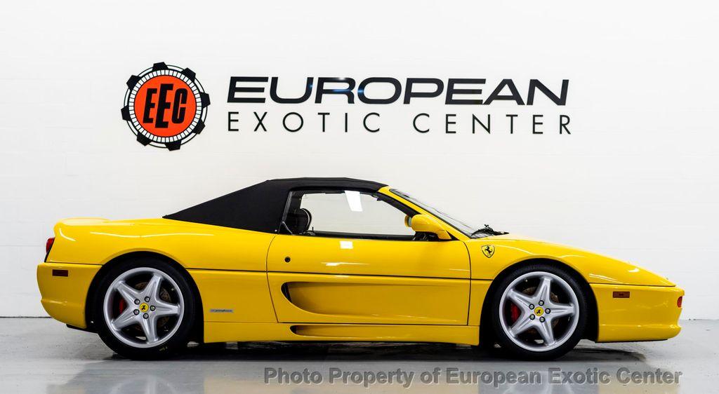 """1999 Ferrari F355 """"Fiorano Edition"""" Spider F1 - 18302842 - 2"""