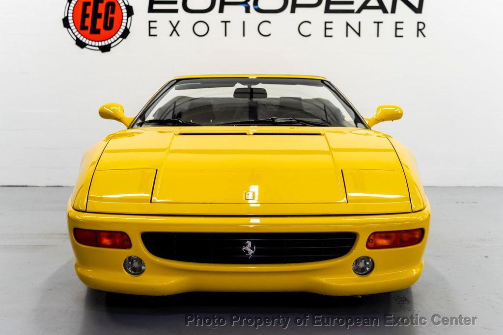 """1999 Ferrari F355 """"Fiorano Edition"""" Spider F1 - 18302842 - 39"""