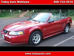 1999 Ford Mustang - 1FAFP4447XF158701