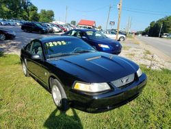1999 Ford Mustang - 1FAFP4047XF100898